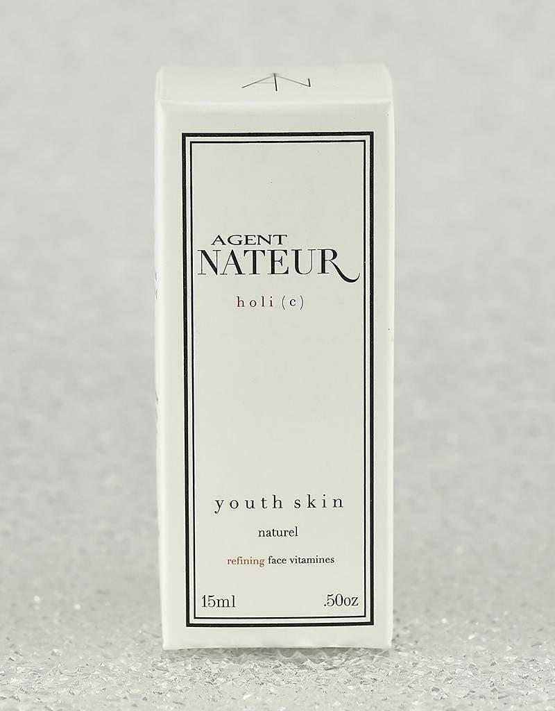 Agent Nateur Holi (c) Youth Skin Refining Face Vitamins