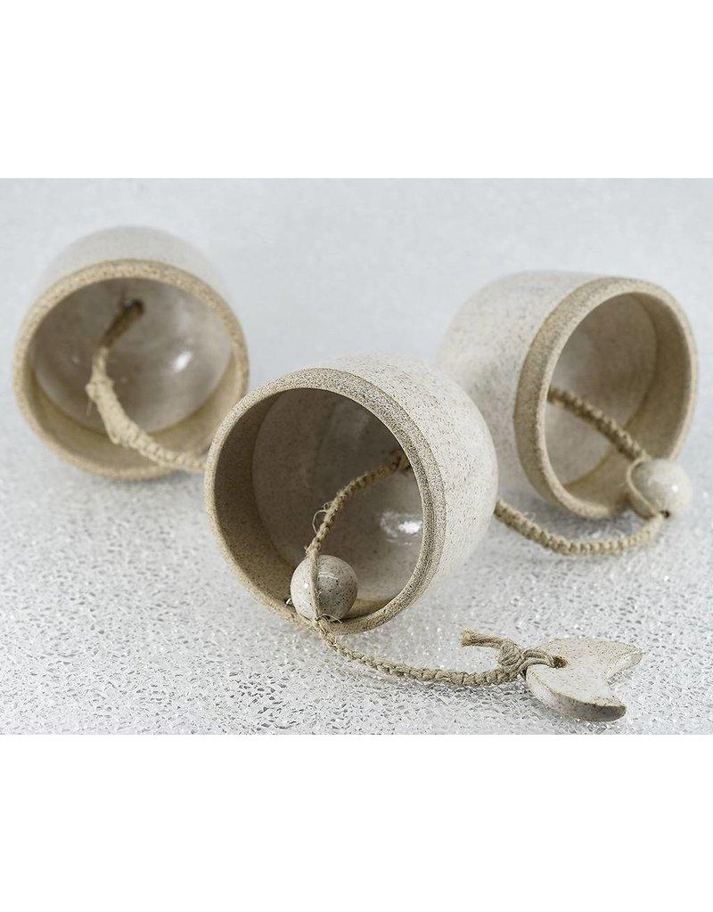 Christi Ahee Ceramic Wind chime Bells