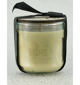 Herb Hapa Lore Coffee & Clover Candles-Studio Size 10oz