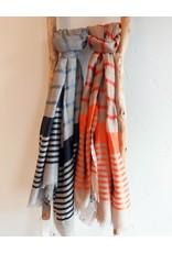 Bloom & Give Bella Woolen Scarf