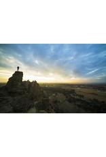 Maxwell Berrien Photography Tip Top of Smith Rock