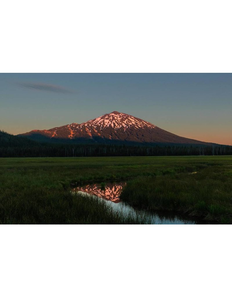 Maxwell Berrien Photography Surfer at Cresent City, Starry 3 Fingered Jack