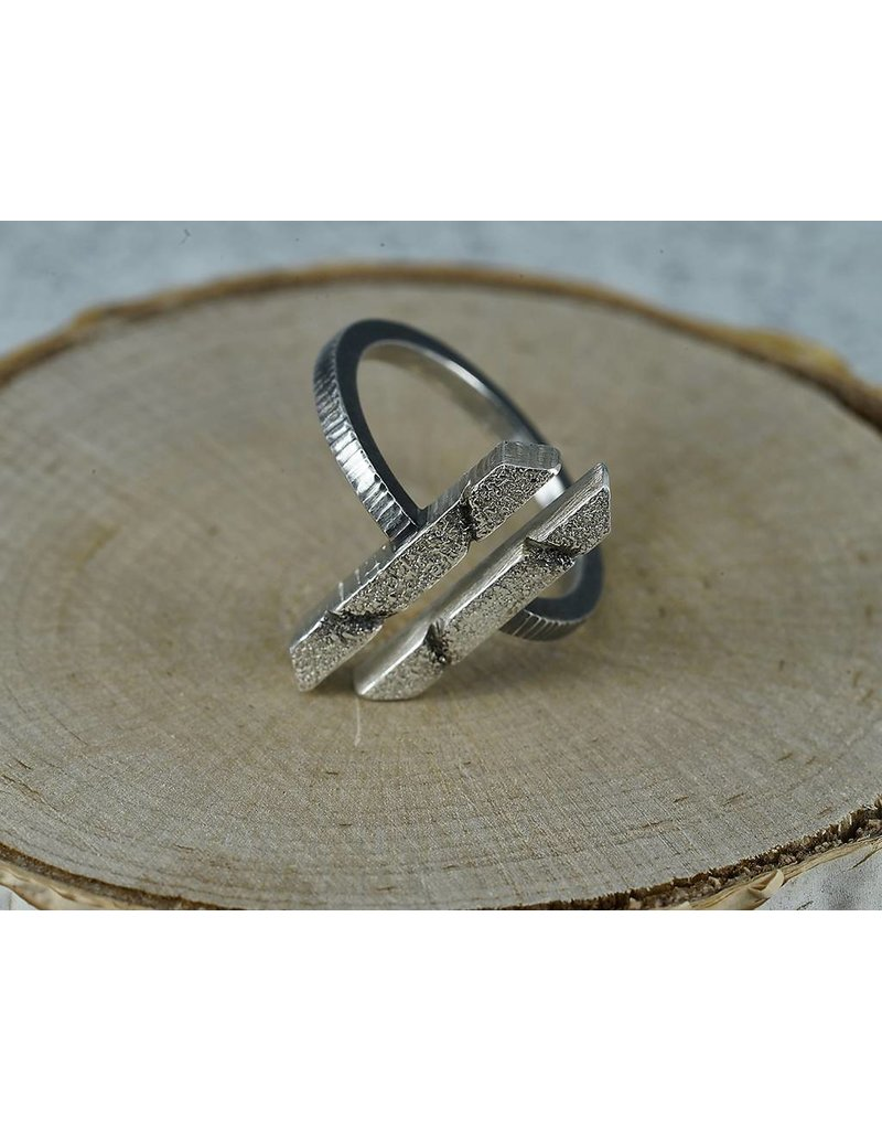 women band vintage top jewelry engagement sterling quality ladies from aged oxidized item silver wide finger in rings ring antique
