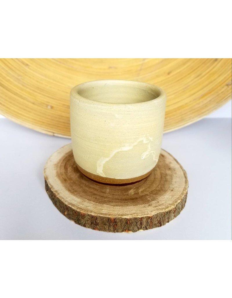 Settle Ceramics Rutile&Rust Tea Bowls