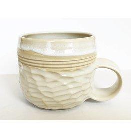 Unurth Ceramics Horizon Mug-Alabaster