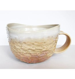 Unurth Ceramics Neptune Soup Mug-Sherbet