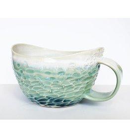 Unurth Ceramics Neptune Soup Mug-Neptune