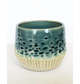 Unurth Ceramics Whiskey Cup-Pacific