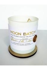 Ritual Provisions Matte White-Full MOON Blend-FLOWER MOON