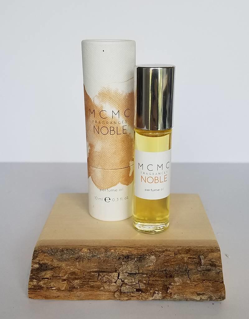 MCMC Fragrances NOBLE Perfume Oil
