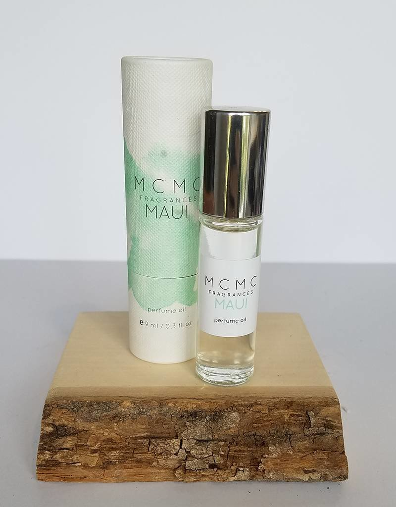 Image result for MCMC Fragrances Maui Perfume Oil