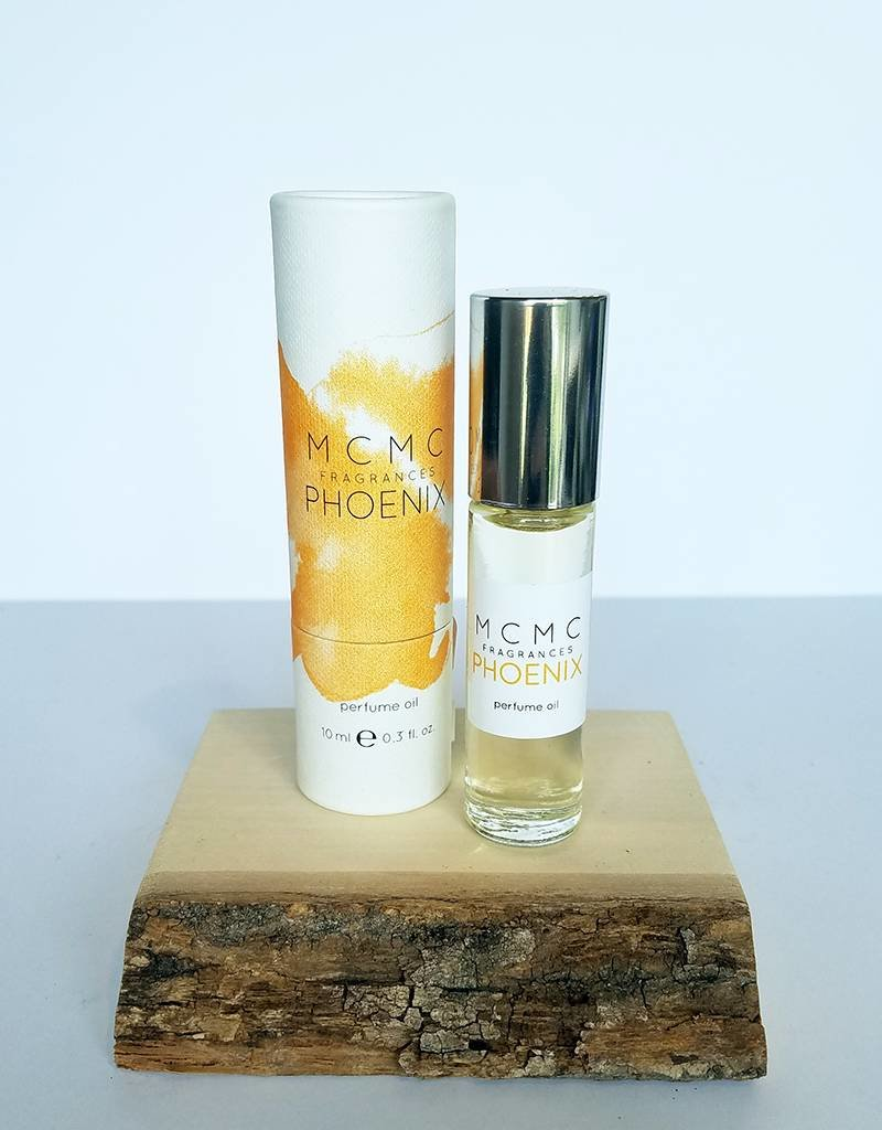 MCMC Fragrances PHOENIX Perfume Oil