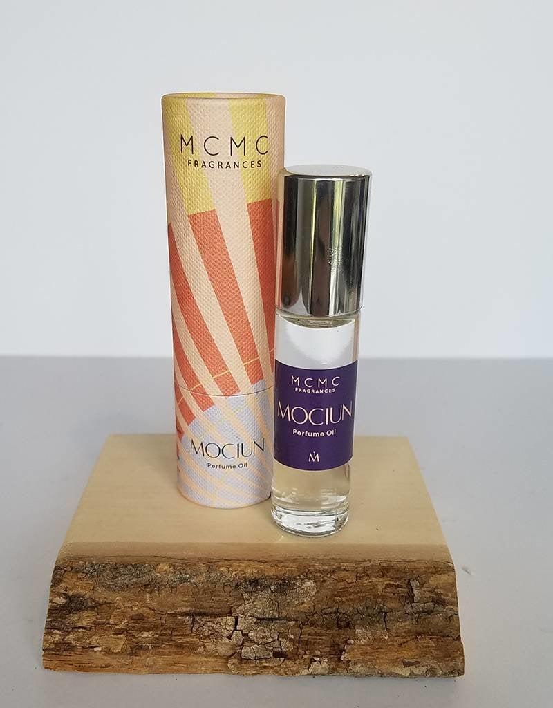 MCMC Fragrances MOCIUN Perfume Oil