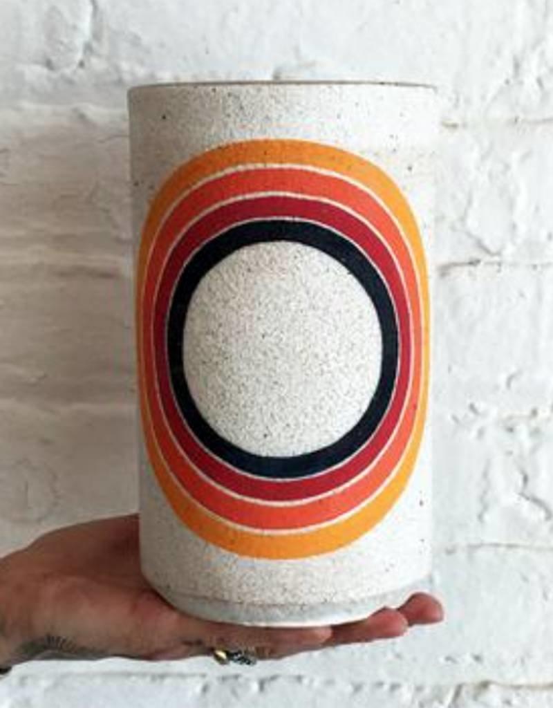 MQuan Studio SM Vase-Rings Rainbow
