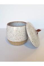 Christi Ahee Lidded Jar