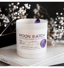Ritual Provisions Matte White Lunar Twilight-Buck Monn