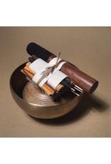 Incausa Bath & Meditate Sininging Bowl Set