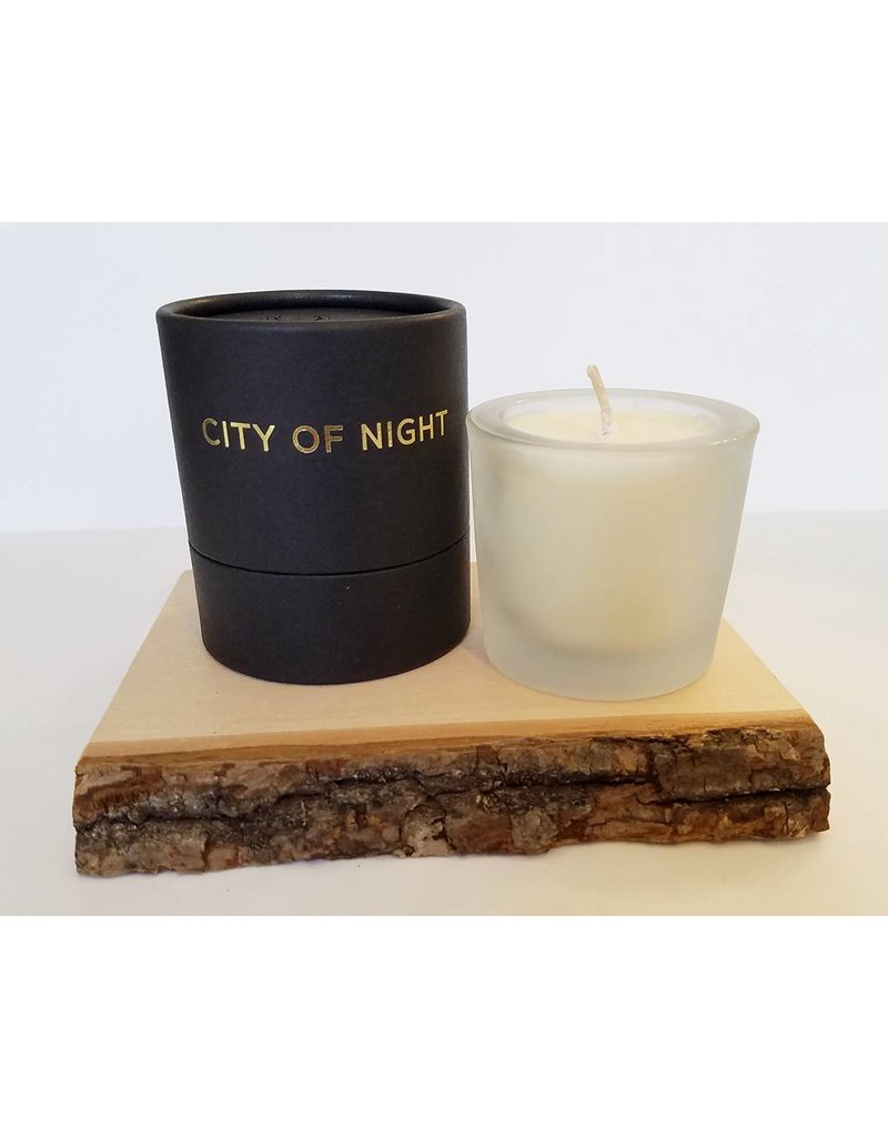 Tatine City Of Night
