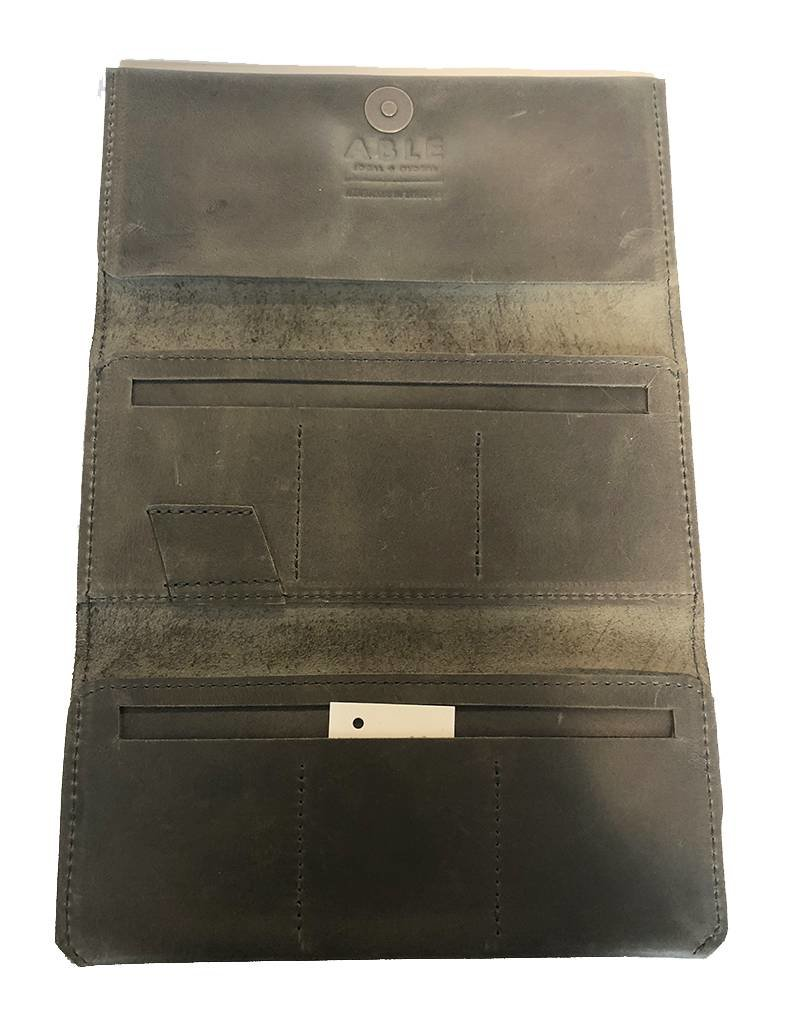 ABLE Debre Wallet-Olive