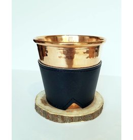 Son of a Sailor Sertodo Cup & Sleeve-Black