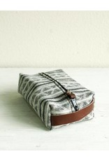 Appetite Shop Dopp Bag Mini Stripe Wool