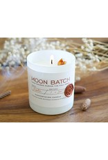 Ritual Provisions Matte White: Bonfire Blend-Harvest