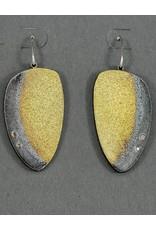 Jenny Reeves Nebula Earrings Keum Boo Diamonds