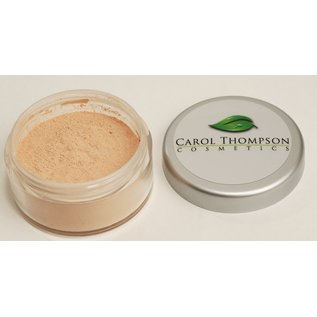 Powder Natural Loose Mineral Powder