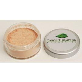 Powder Almond Loose Mineral Powder