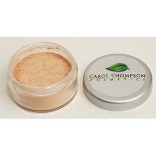 Powder Almond Loose Mineral Powder
