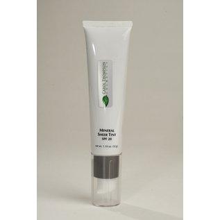 Foundation Medium Mineral Sheer Tint SPF20
