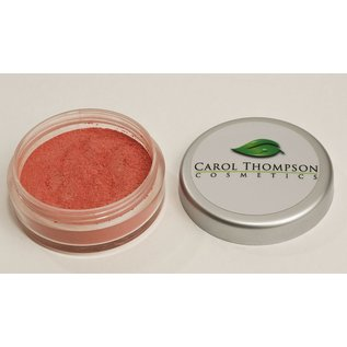 Cheeks Charming Rose Mineral Blush