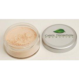 Powder Buff Loose Mineral Powder