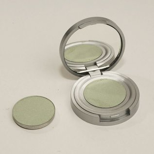 Eyes Lime Illusion Eyeshadow Pan