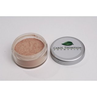 Powder Fawn Beige Loose Mineral Powder