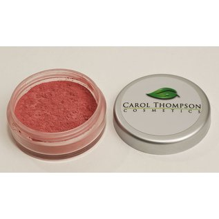 Cheeks Earth Glow Mineral Blush