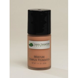 Foundation Cream Moisture Complex Foundation