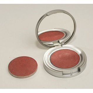 Cheeks Barely Plum RTW Blush Compact