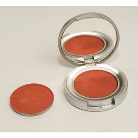 Cheeks Just Peachy RTW Blush Compact