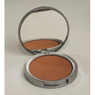 Powder Caramel RTW Mineral Compact
