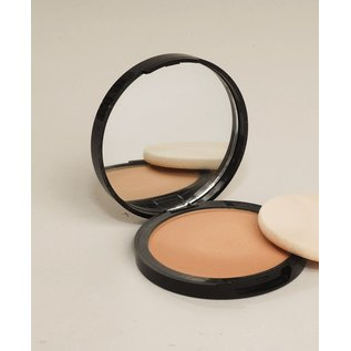 Powder Medium Beige Dual Activ Powder