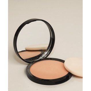 Powder Light Beige Dual Activ Powder