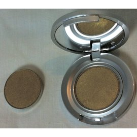 Shipping Antique Gold RTW Eyeshadow Compact
