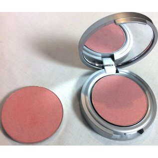 Shipping Fresh Peach RTW Blush Pan
