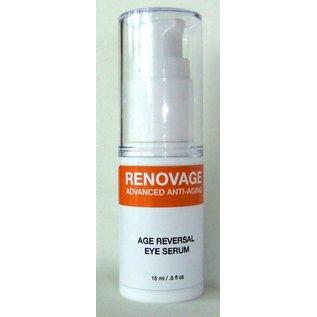 Skincare Age Reversal Eye Serum