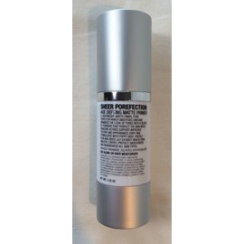 Primers Sheer Porefection Age Defying Matte Primer