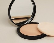 Dual Active Pressed Powder
