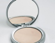 Pressed Mineral Powder Compacts