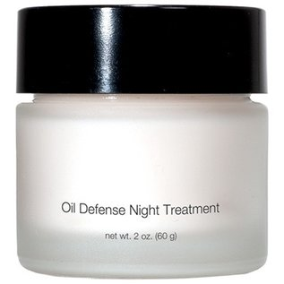 Skincare Oil Defense Night Treatment