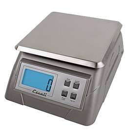 Escali Escali SCDG13 Digital Scale,  13 lb, x .1 oz  NSF
